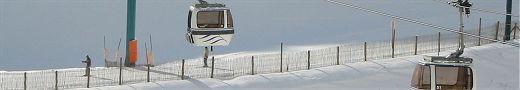 Estación de esquí de Soldeu El Tarter Station de ski de Soldeu El Tarter Andorra Andorre Ski resort