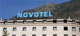 Hotel NOVOTEL Andorra la Vella Principado de Andorra : Reservas online