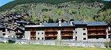 Hotel PARC D'OS DE CIVIS (Espagne)