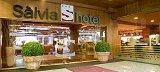 Hotel SÀLVIA Andorra la Vella , reservas online
