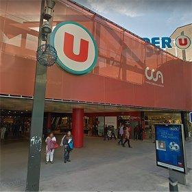 SUPER U Centre commercial Andorre